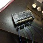 STD-10K Passive Audio Combiner