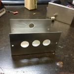 Fabricating DAC