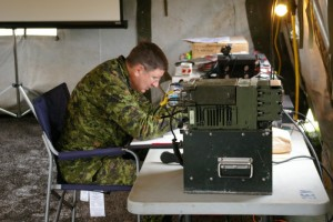 Canadian Forces Affiliate Radio System – CFARS | Dah Dah Dit