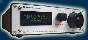 Heros Technology CAT Controlled SCR-Preselector