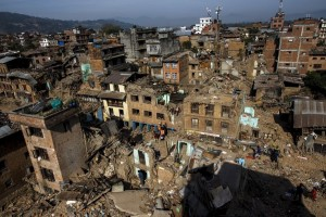 2005 Nepalese Earthquake